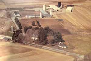 Sunny Valley Farm 1973